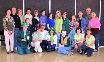 Clubs - Folk Dance Federation of California, South, Inc