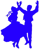 Federation South Dancers from logo