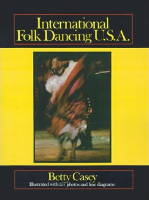 International Folk Dancing U.S.A