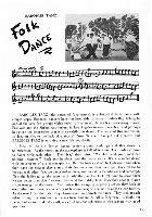 Everybody Dance magazine 1950 page 15