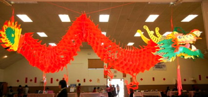 Cerritos Chinese New Year's Festival 2015
