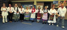Prescott International Folkdancers