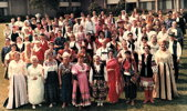 Santa Barbara Folk Dance Conference 1967