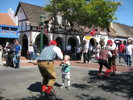Solvang Village Folk Dancers