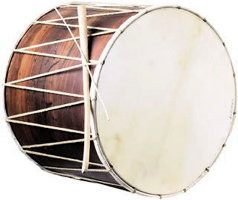 Tapan - Macedonian Drum