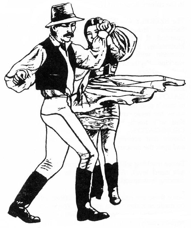 alex wilson Dance Clip Art an alex wilson drawing